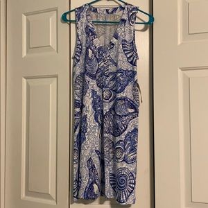 NWT Lilly Amina XS- Stuffed Shells